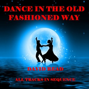 dance in the oldd fashioned way blue