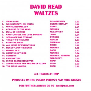 waltz album for internet inside