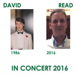 DAVID IN CONCERT 2016 FRONT