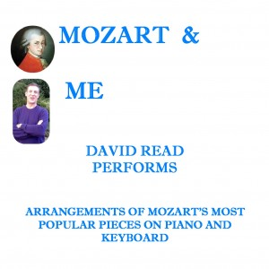mozart and me front cover