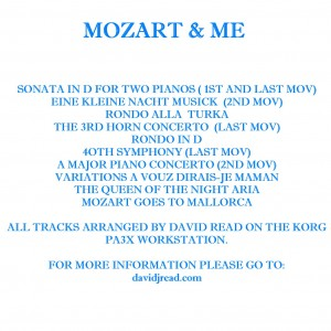 mozart and me inside cover
